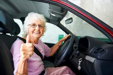 OT Driver Assessments